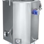 Котел пищеварочный КПЭМ-400Т (110000009871)