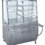 Прилавок-витрина тепловой Abat ПВТ-70Т