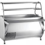 Прилавок холодильный Abat ПВВ(Н)-70М-01-НШ
