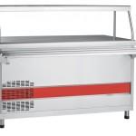 Прилавок холодильный Abat ПВВ(Н)-70КМ-01-НШ