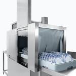 Машина посудомоечная туннельная Abat МПТ-1700 (правая)