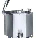 Котел пищеварочный паровой Abat КПЭМ-250П