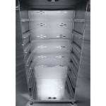 Шкаф распашной для хлеба ШРХ-6-1 РН нерж (210000007909)