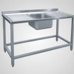 Стол для мойки овощей СМО-6-3 РЧ (210000802567)