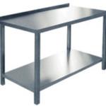 Стол производственный с бортом СПРП-6-3 (210000080689)