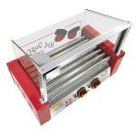 Аппарат приготовления хот-догов WY-007 (AR) гриль роликовый