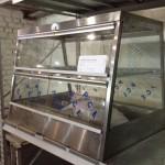 Тепловая витрина BV-1080