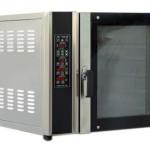 Печь конвекционная электрическая с пароувлажнением ATLAS YKZ-5D