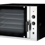 Электрическая конвекционная печь EO-08