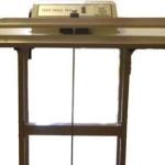 Запаиватель напольный FRT-600