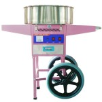 Аппарат для производства сахарной ваты IEC-03С
