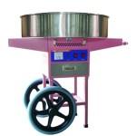 Аппарат для производства сахарной ваты IEC-04С