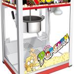 Аппарат для приготовления попкорна VBG-1708
