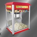 Аппарат для приготовления попкорна VBG-802