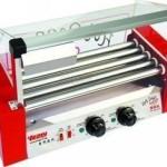 Аппарат приготовления хот-догов WY-005