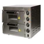 Печь для пиццы двухкамерная IEP-2ST