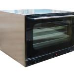 Электрическая конвекционная печь с пароувлажнением IEO-08A