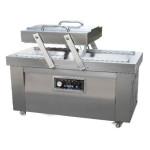 Вакуумный упаковщик DZQ-500/2SC FoodAtlas Eco