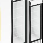 Холодильный шкаф Frostor RV400GL