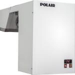Моноблок ранцевый среднетемпературный Polair MM 115 RF