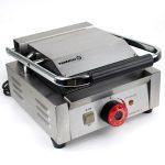 Пресс гриль контактный EG-601N FoodAtlas Eco