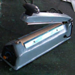 Запаиватель пакетов ручной PFS-300 (металл, 3 мм) FoodAtlas Pro