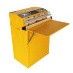 Вакуумный упаковщик бескамерный VS-600E (окрашенный корпус) FoodAtlas Pro