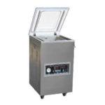 Вакуумный упаковщик DZ-400/2HB FoodAtlas Eco
