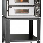 Печь электрическая для пиццы Abat ПЭП-4х2